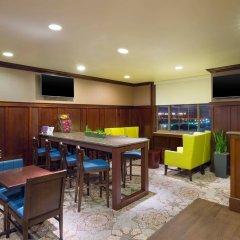 Отель Sheraton JFK Airport Hotel США, Нью-Йорк - 1 отзыв об отеле, цены и фото номеров - забронировать отель Sheraton JFK Airport Hotel онлайн детские мероприятия