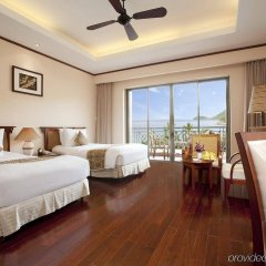 Отель Vinpearl Resort Nha Trang комната для гостей фото 2