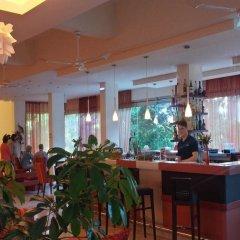 Отель Ipsos Beach Корфу интерьер отеля