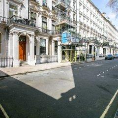 Отель Stunning 1 bed Apartment South Ken/knightsbridge Великобритания, Лондон - отзывы, цены и фото номеров - забронировать отель Stunning 1 bed Apartment South Ken/knightsbridge онлайн парковка