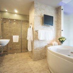 TTC Hotel Premium Ngoc Lan ванная