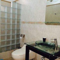 Отель Villa Capri Salon & SPA Доминикана, Бока Чика - отзывы, цены и фото номеров - забронировать отель Villa Capri Salon & SPA онлайн ванная