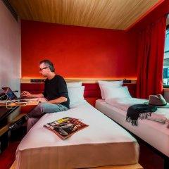Отель Hôtel Yooma Urban Lodge спа фото 3