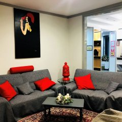 Astoria Hotel& Ninfea SPA Фьюджи комната для гостей