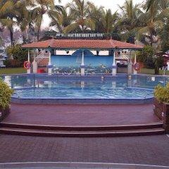 Отель Heritage Village Club Гоа бассейн фото 3