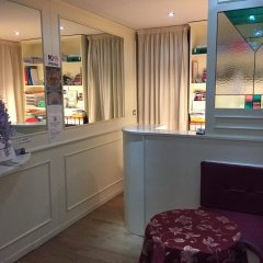 Отель Albergo ai Tolentini Италия, Венеция - отзывы, цены и фото номеров - забронировать отель Albergo ai Tolentini онлайн интерьер отеля