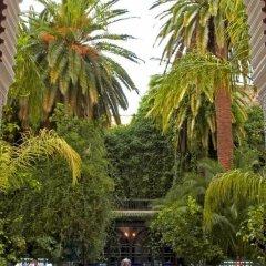 Отель Palais Sheherazade & Spa Марокко, Фес - отзывы, цены и фото номеров - забронировать отель Palais Sheherazade & Spa онлайн фото 12