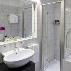 Отель DUPARC Contemporary Suites Италия, Турин - отзывы, цены и фото номеров - забронировать отель DUPARC Contemporary Suites онлайн ванная фото 2