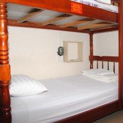 Отель Ngoc Thao Guest House Вьетнам, Хошимин - отзывы, цены и фото номеров - забронировать отель Ngoc Thao Guest House онлайн комната для гостей фото 3