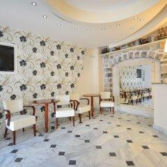 Отель Villa Perla Di Mare Будва интерьер отеля фото 2