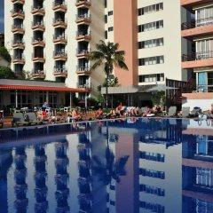 Отель Dorisol Estrelicia Португалия, Фуншал - 1 отзыв об отеле, цены и фото номеров - забронировать отель Dorisol Estrelicia онлайн фото 10