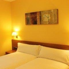 Отель Costarasa Apartamentos Альп комната для гостей фото 3