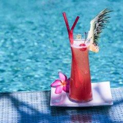 Отель Samui Sense Beach Resort детские мероприятия