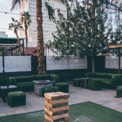 Отель Oasis at Gold Spike США, Лас-Вегас - отзывы, цены и фото номеров - забронировать отель Oasis at Gold Spike онлайн фото 16