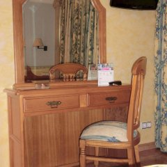 Отель Las Ruedas Испания, Барсена-де-Сисеро - отзывы, цены и фото номеров - забронировать отель Las Ruedas онлайн удобства в номере фото 2