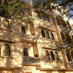 Om Niwas Suite Hotel вид на фасад фото 2