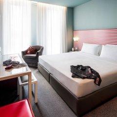 Отель Glam Milano Италия, Милан - 2 отзыва об отеле, цены и фото номеров - забронировать отель Glam Milano онлайн комната для гостей фото 2