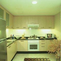 Отель Gardengrove Suites Таиланд, Бангкок - отзывы, цены и фото номеров - забронировать отель Gardengrove Suites онлайн в номере фото 2