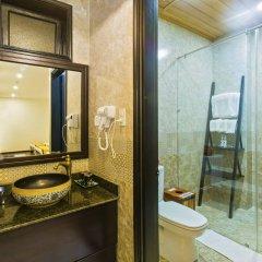 Hai Au Boutique Hotel & Spa ванная