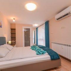 Отель FM Deluxe 2-BDR - Apartment - The Maisonette Болгария, София - отзывы, цены и фото номеров - забронировать отель FM Deluxe 2-BDR - Apartment - The Maisonette онлайн фото 11
