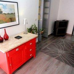 Апартаменты Lisbon Experience Apartments Sao Bento Лиссабон удобства в номере