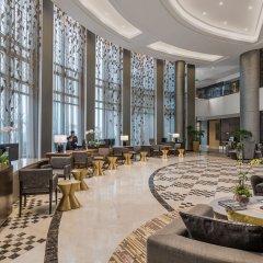 Отель Ascott Makati Филиппины, Макати - отзывы, цены и фото номеров - забронировать отель Ascott Makati онлайн питание фото 2