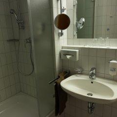 Отель 4mex Inn ванная фото 2