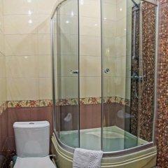 Гостиница Арагон ванная фото 2