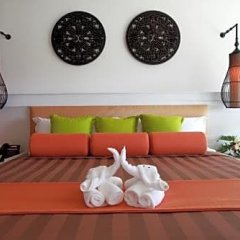 Отель Natai Beach Resort & Spa Phang Nga фитнесс-зал фото 2