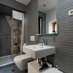 Отель Villa Marta ванная фото 2