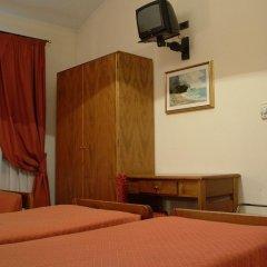 Отель Convitto Della Calza Флоренция сейф в номере