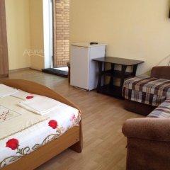 Мери Голд Отель удобства в номере фото 2