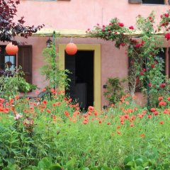 Отель Villa Gaia Сан-Мартино-Сиккомарио фото 3