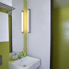 Отель Gat Rossio Лиссабон ванная