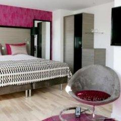 Отель Andersen Boutique Hotel Дания, Копенгаген - отзывы, цены и фото номеров - забронировать отель Andersen Boutique Hotel онлайн комната для гостей фото 14