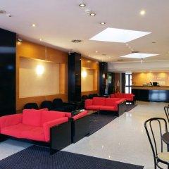 Hotel Junior интерьер отеля