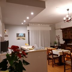 Отель B&B Mimosa Джардини Наксос спа фото 2