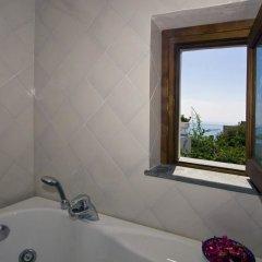Отель Villa Demetra ванная фото 2