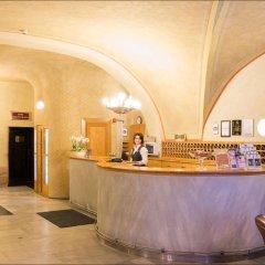 Отель Best Western Plus Hotel Meteor Plaza Чехия, Прага - 6 отзывов об отеле, цены и фото номеров - забронировать отель Best Western Plus Hotel Meteor Plaza онлайн фото 12