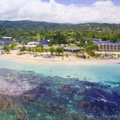 Отель Jewel Runaway Bay Beach & Golf Resort All Inclusive пляж