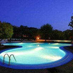 Отель Century Resort Греция, Корфу - отзывы, цены и фото номеров - забронировать отель Century Resort онлайн бассейн