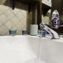 Отель Vatican Short Term Rental with Terrace ванная