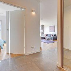 Апартаменты Apartinfo Chmielna Park Apartments удобства в номере
