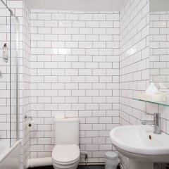 Kings Hotel ванная фото 2