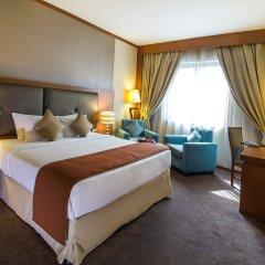 Landmark Summit Hotel комната для гостей фото 4
