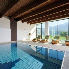 Hotel Pazeider Марленго бассейн фото 2