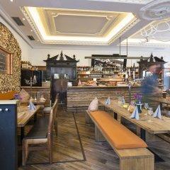 Отель Am Markt Германия, Мюнхен - отзывы, цены и фото номеров - забронировать отель Am Markt онлайн питание фото 2