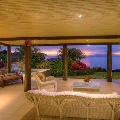 Отель Taveuni Island Resort And Spa Фиджи, Остров Тавеуни - отзывы, цены и фото номеров - забронировать отель Taveuni Island Resort And Spa онлайн комната для гостей фото 3