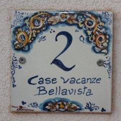 Отель Case Vacanze Bellavista Порт-Эмпедокле интерьер отеля
