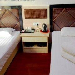 Отель Xi'an Jinfulai Hotel Китай, Сиань - отзывы, цены и фото номеров - забронировать отель Xi'an Jinfulai Hotel онлайн удобства в номере